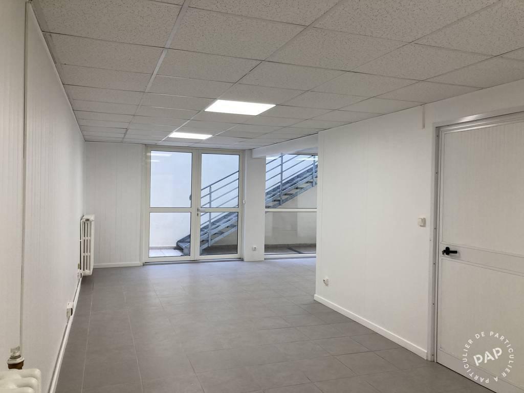 Location Bureaux et locaux professionnels Issy-Les-Moulineaux (92130)