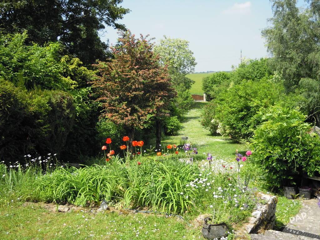 Vente Maison Chevry-Sous-Le-Bignon (45210)