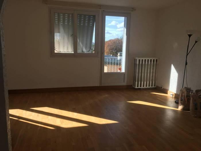 vente appartement 3 pi ces 64 m aulnay sous bois 93600 64 m de particulier. Black Bedroom Furniture Sets. Home Design Ideas