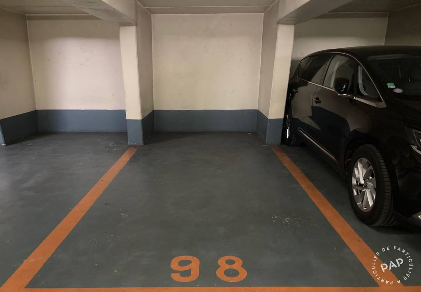 Vente Garage, parking Paris 6E