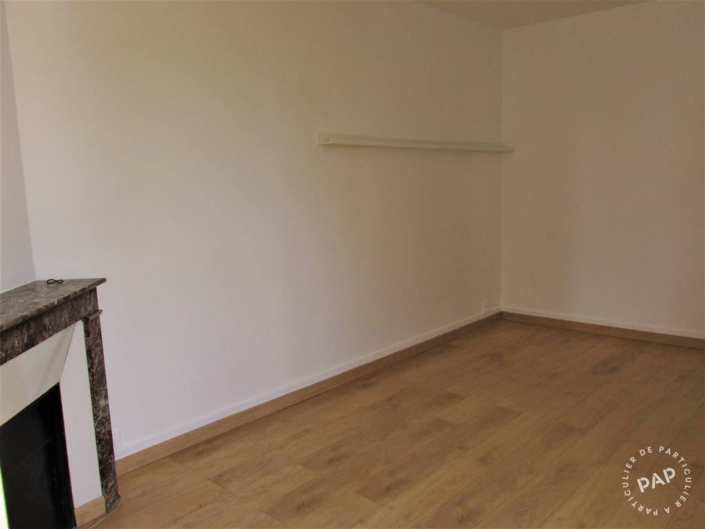 Appartement Villejuif Location