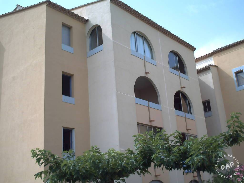 Vente Appartement Port Leucate