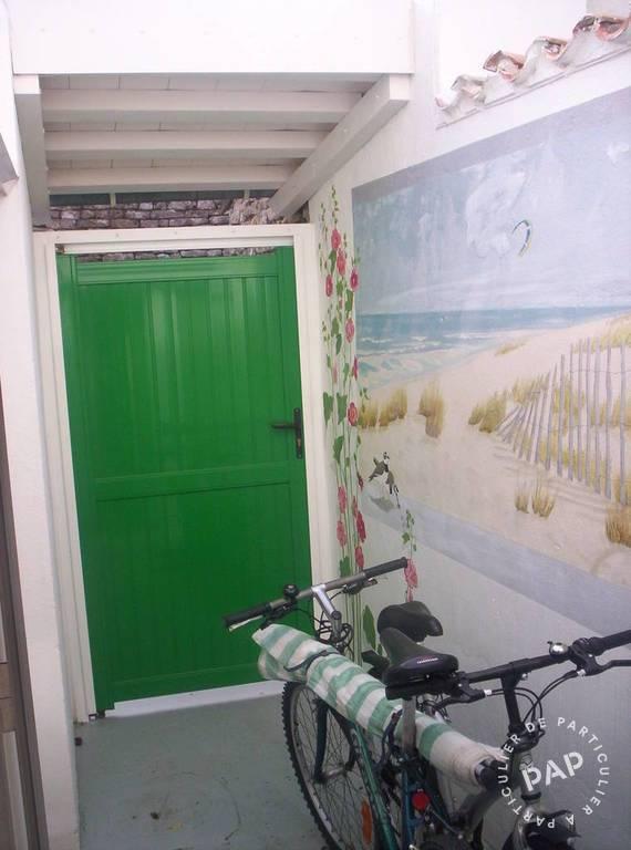 Vente maison 62 m les portes en re 17880 62 m de particulier particulier pap - Vente maison les portes en re ...