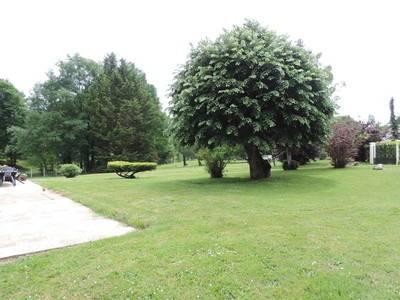 Passy Commune De Villebeon (77710)