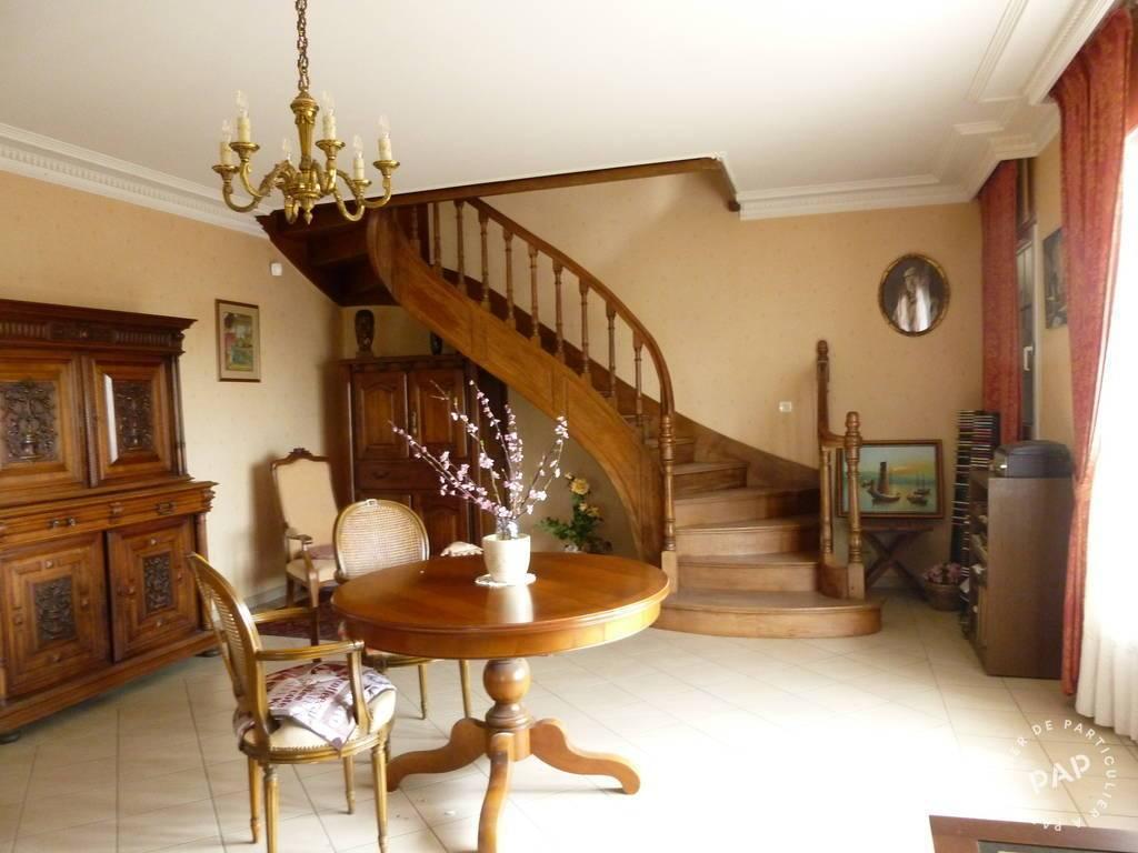 vente viager 176 m l 39 aiguillon sur mer 176 m. Black Bedroom Furniture Sets. Home Design Ideas