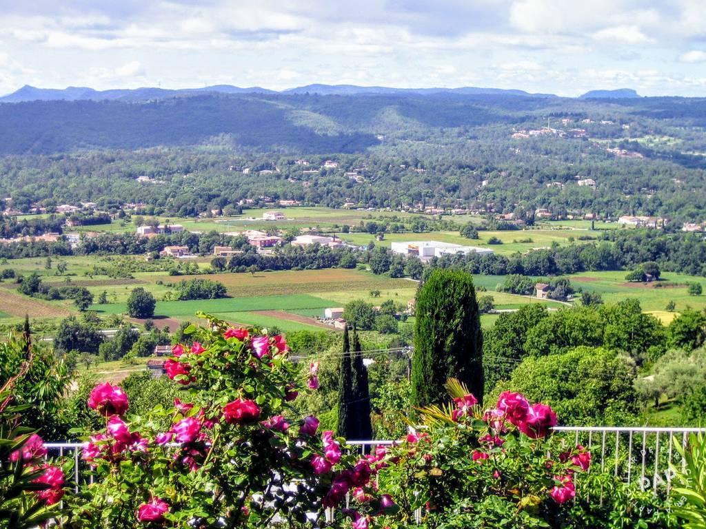Vente immobilier 995.000€ Montauroux