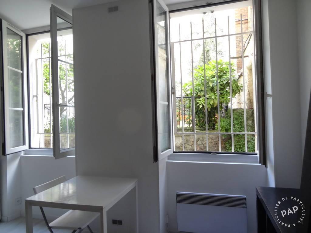 location meubl e studio 18 m paris 13e 18 m 715 de particulier particulier pap. Black Bedroom Furniture Sets. Home Design Ideas