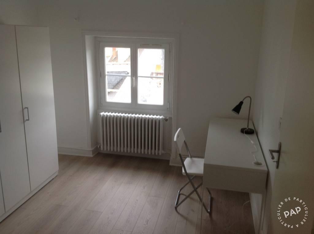 location meubl e appartement 3 pi ces 50 m nantes 50 m. Black Bedroom Furniture Sets. Home Design Ideas