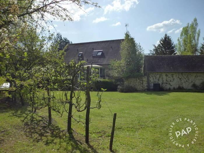 a02e1bf600c32 Vente maison 170 m² Cour-Cheverny (41700) - 170 m² - 321.500 €