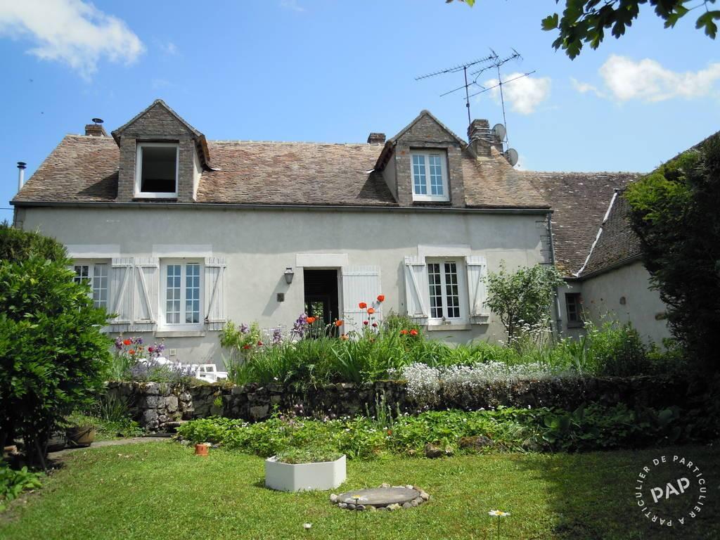 Vente immobilier 200.000€ Chevry-Sous-Le-Bignon (45210)