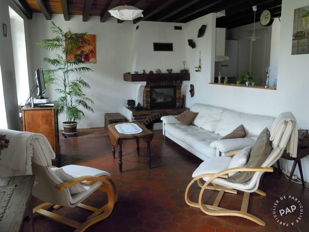 Maison Chevry-Sous-Le-Bignon (45210) 200.000€