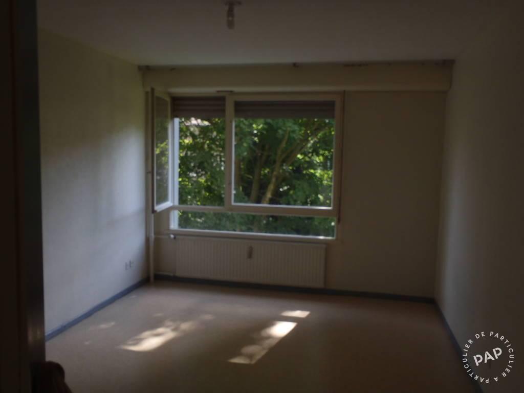 location studio 25 m nancy 54 25 m 400 de particulier particulier pap. Black Bedroom Furniture Sets. Home Design Ideas