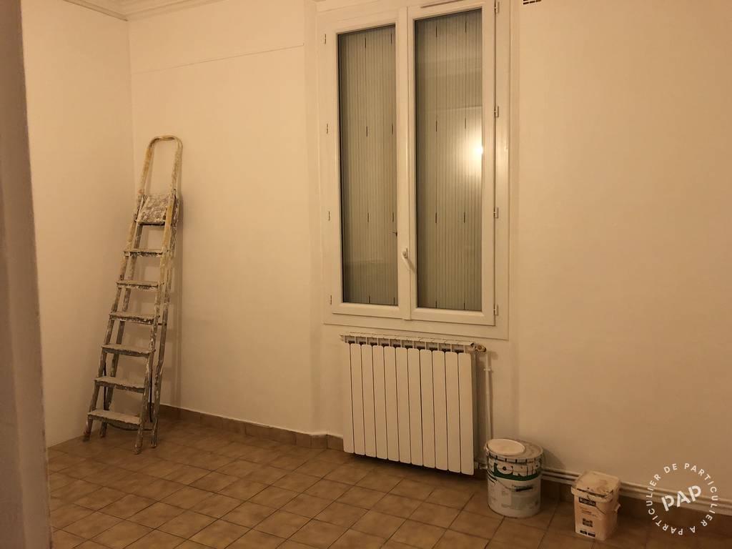 Location Appartement 22m²