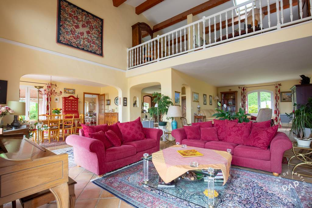 Maison 995.000€ 360m² Montauroux