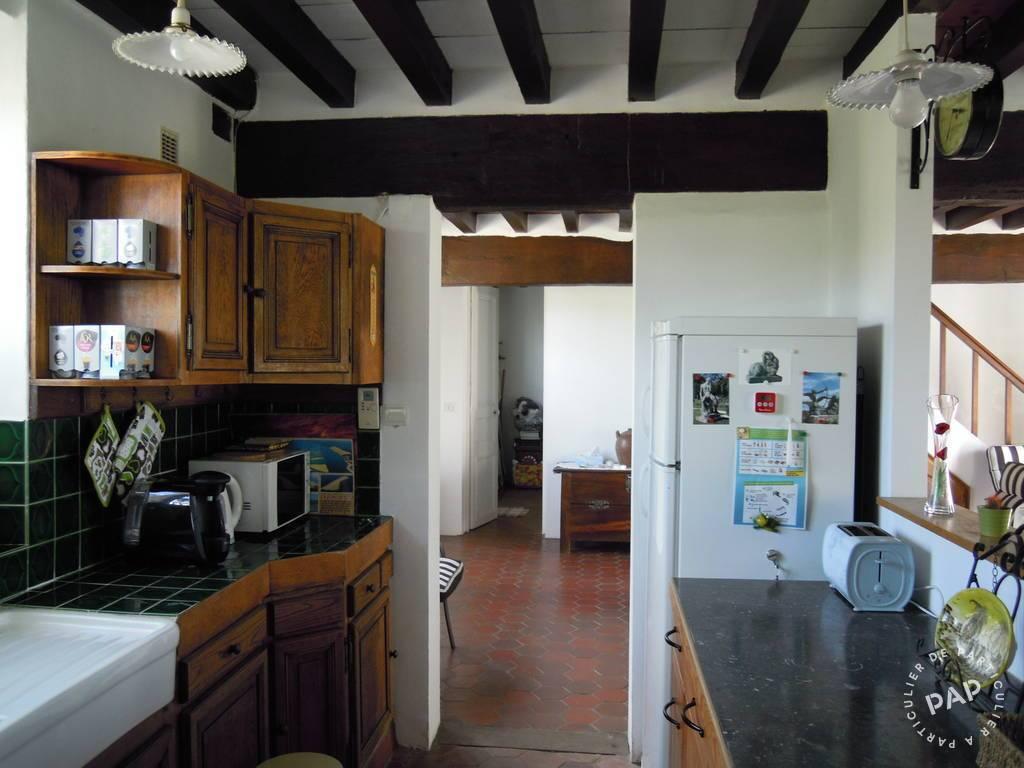 Maison 200.000€ 140m² Chevry-Sous-Le-Bignon (45210)