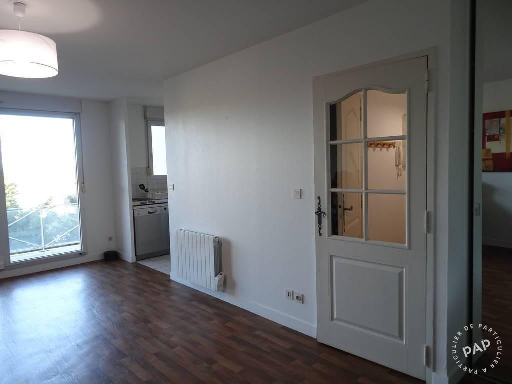 Location appartement studio Meung-sur-Loire (45130)