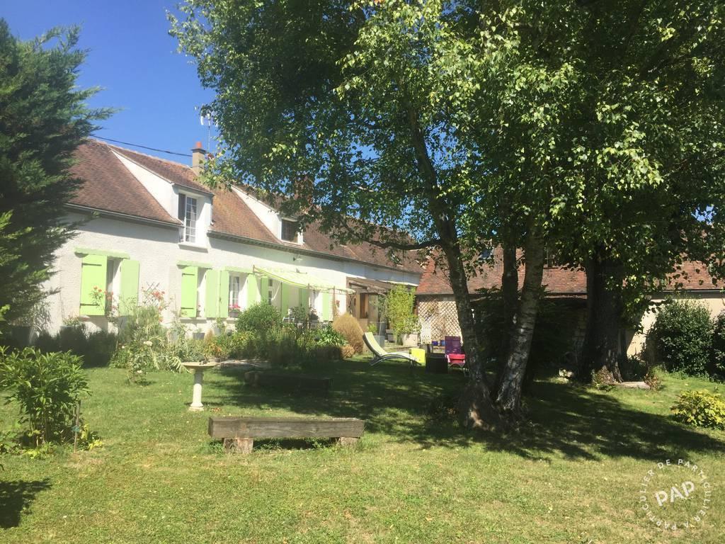 Vente Maison Propriété De Caractère 400m² 405.000€