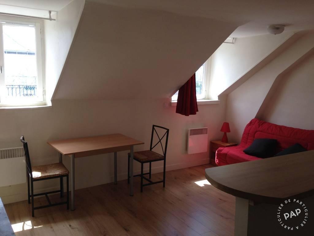 Location Appartement Paris 9E 18m² 920€