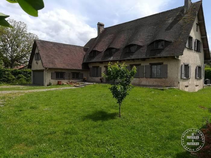 Vente Maison Conde-Sur-Vesgre (78113) 270m² 430.000€