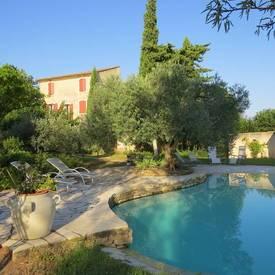 Vente maison 235m² Mazan - 550.000€