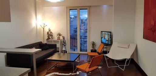Vente appartement 3pièces 54m² Antibes - 219.000€