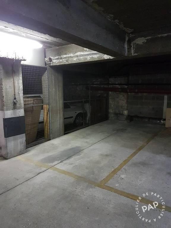 Location garage parking paris 12e 90 de particulier for Garage nation paris 12