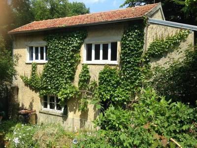 Location meublée maison 33m² Etiolles (91450) - 700€