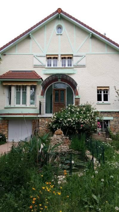 Vente maison 180m² Villennes-Sur-Seine (78670) - 950.000€