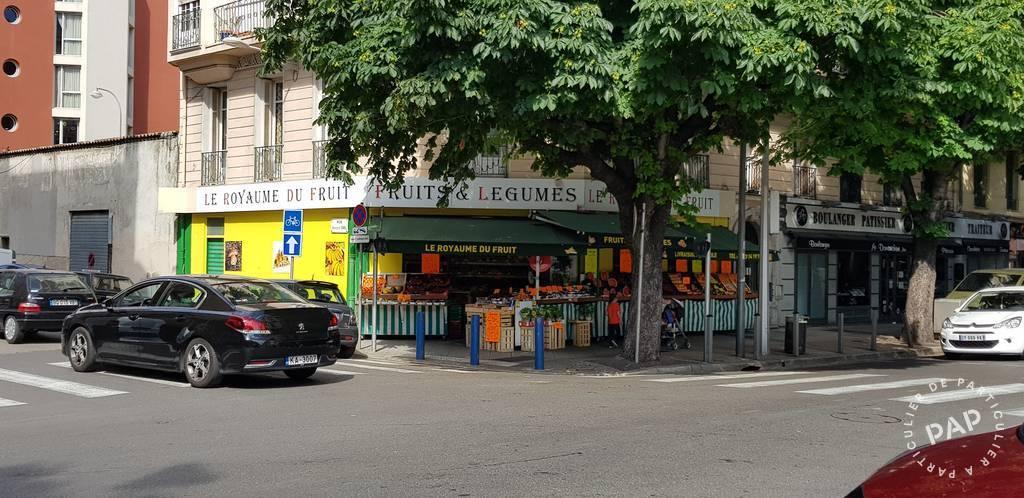 Vente et location Fonds de commerce Nice  175.000€