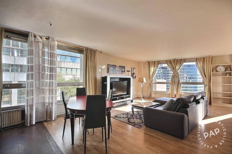 Location Appartement Puteaux (92800) 90m² 2.290€