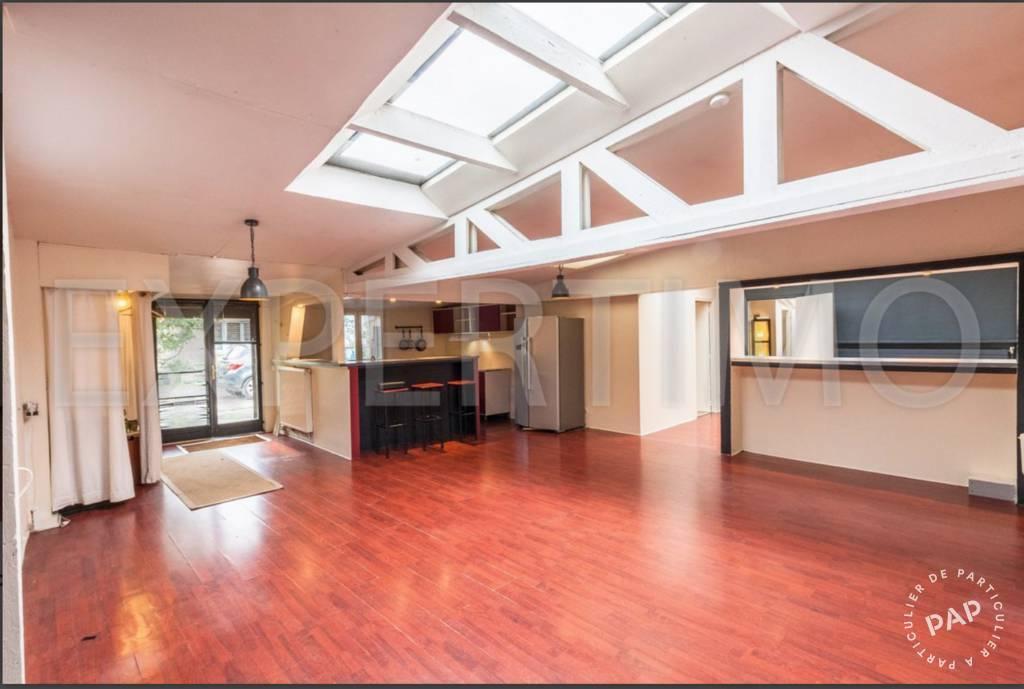 Vente Maison Puteaux (92800) 98m² 433.000€
