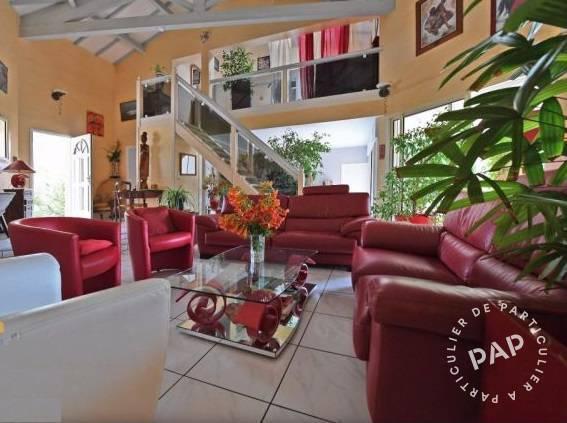 Vente Maison 8Mn De Nîmes 290m² 590.000€