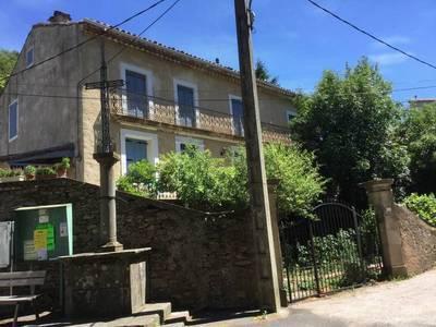 Castanet-Le-Haut (34610)