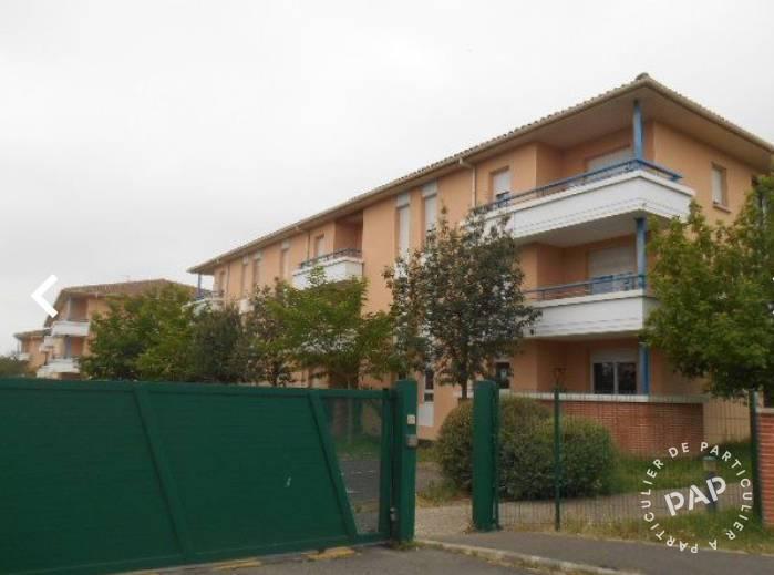 Vente appartement 2 pièces La Salvetat-Saint-Gilles (31880)