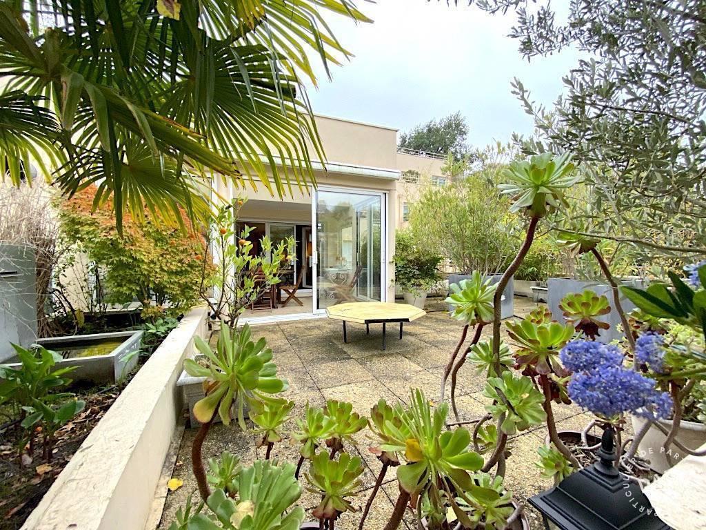 Vente Appartement Chaville (92370) 136m² 849.000€