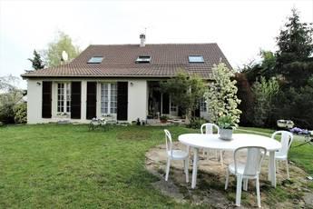 Vente maison 161m² Boissy-Saint-Leger (94470) - 433.000€