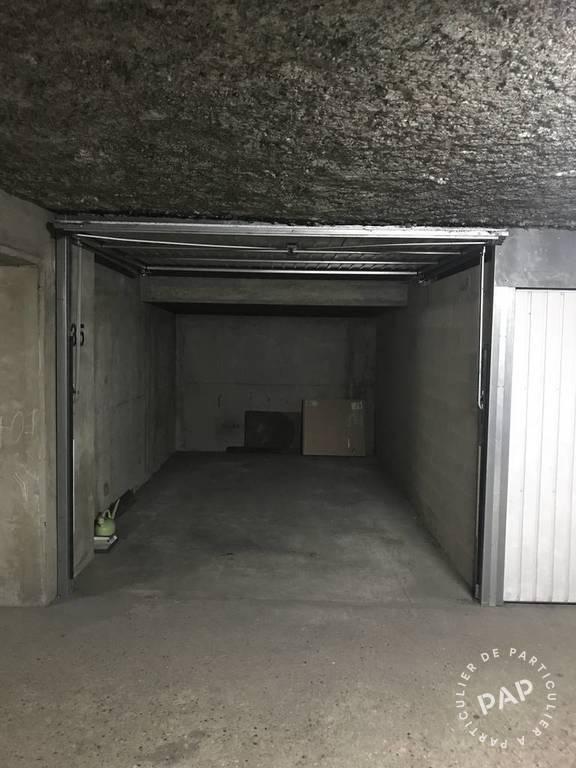 Location Garage, parking Aubervilliers (93300)  150€