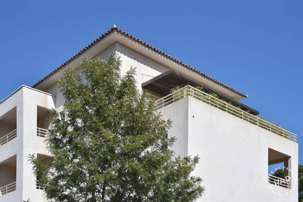 Vente appartement 5 pièces Porto-Vecchio (20137)