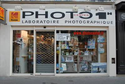 Vente fonds de commerce Vidéo, Photo, Hifi, Informatique, Electroménager 70 m² Paris 4E - 270.000 €
