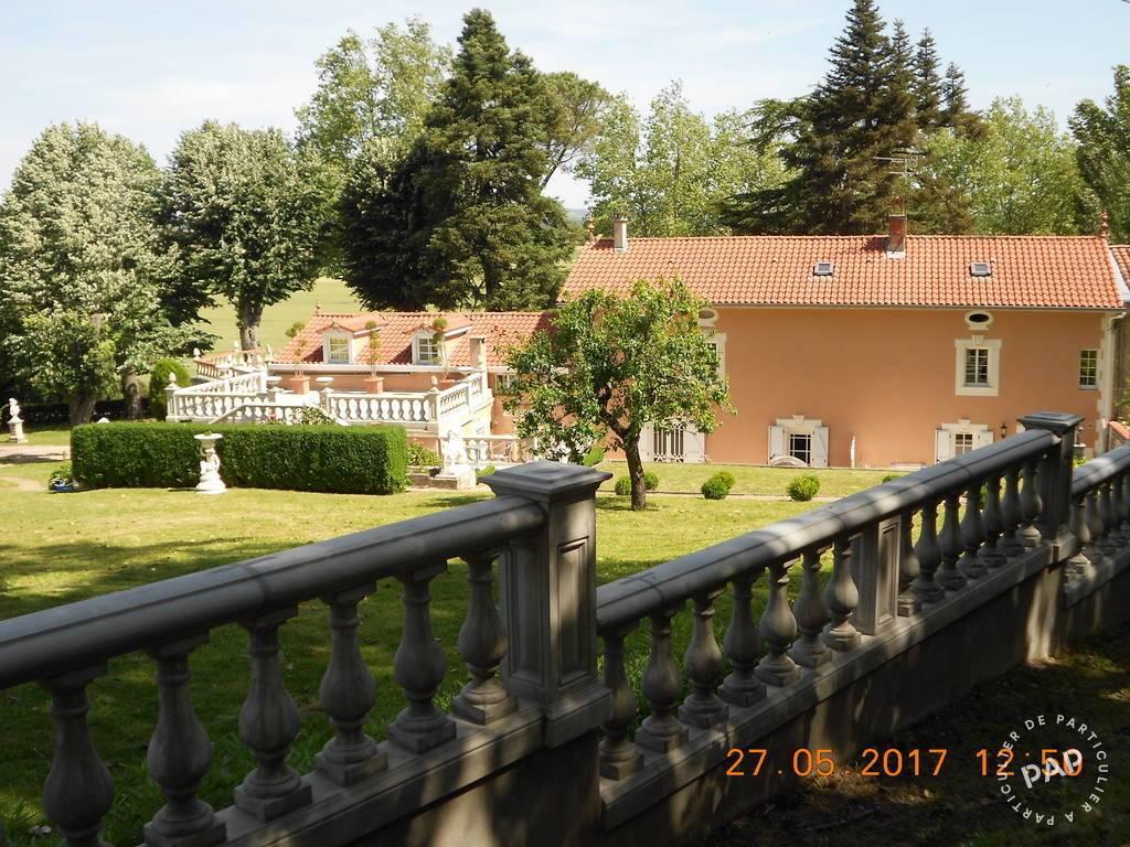 Vente maison 11 pièces Revel (31250)