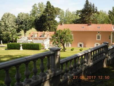 Vente maison 329m² Revel - 360.000€