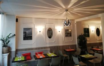 Fonds de commerce Hôtel, Bar, Restaurant Paris 17E - 223.000 €
