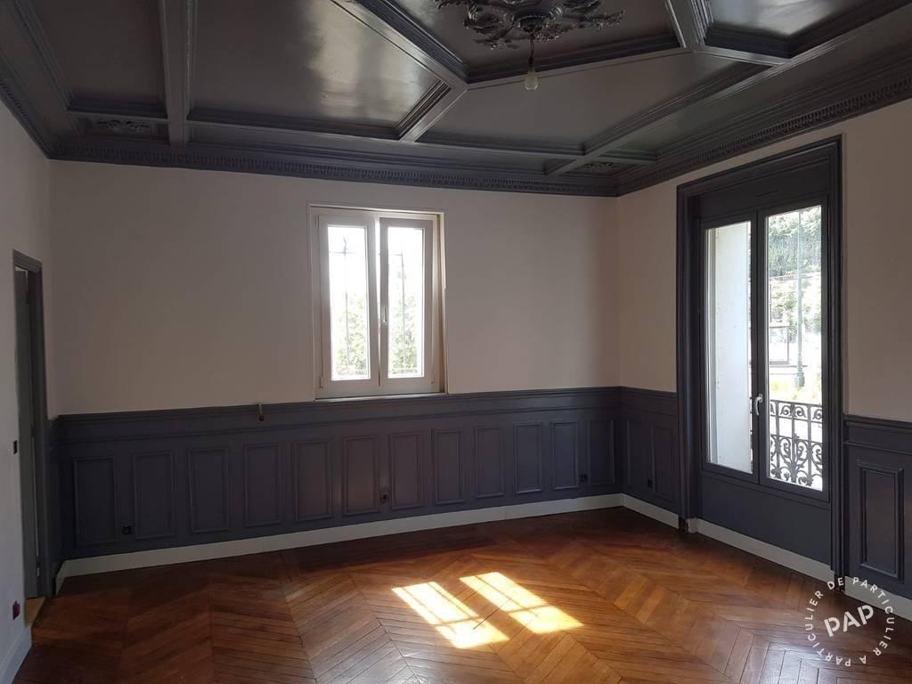 Location Appartement La Ferte-Sous-Jouarre (77260) 85m² 1.100€