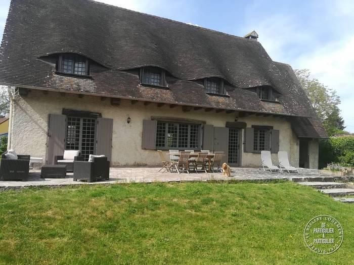 Vente Maison Conde-Sur-Vesgre (78113)