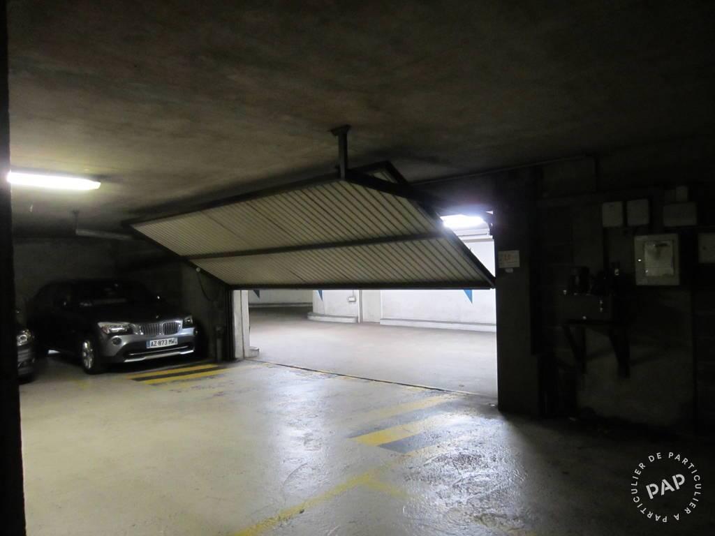 vente garage parking courbevoie 92400 de particulier particulier pap. Black Bedroom Furniture Sets. Home Design Ideas