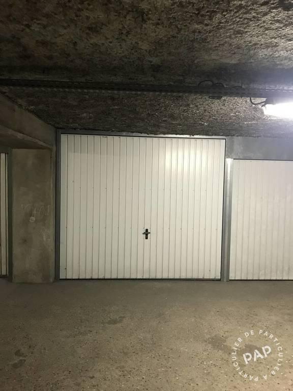 Location Garage, parking Aubervilliers (93300)
