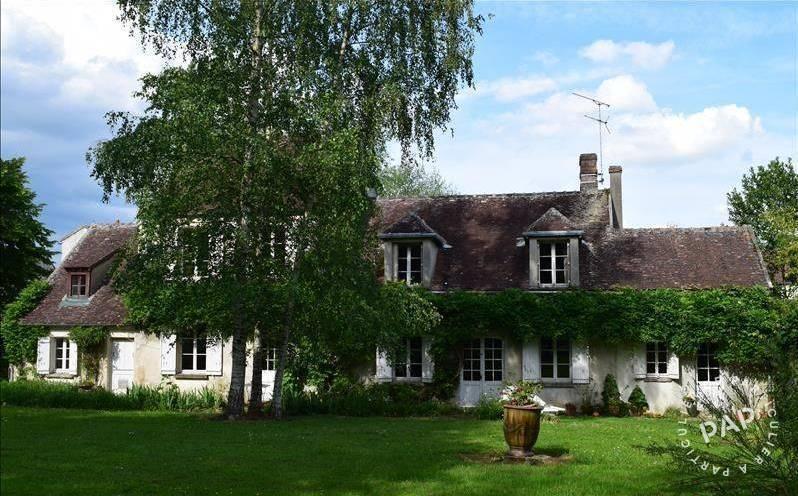 Vente Maison Aulnoy (77120)