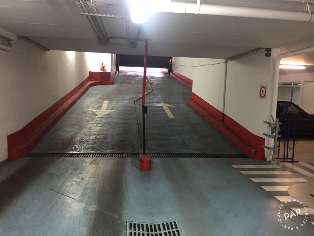 Vente Garage, parking Saint-Mande (94160)