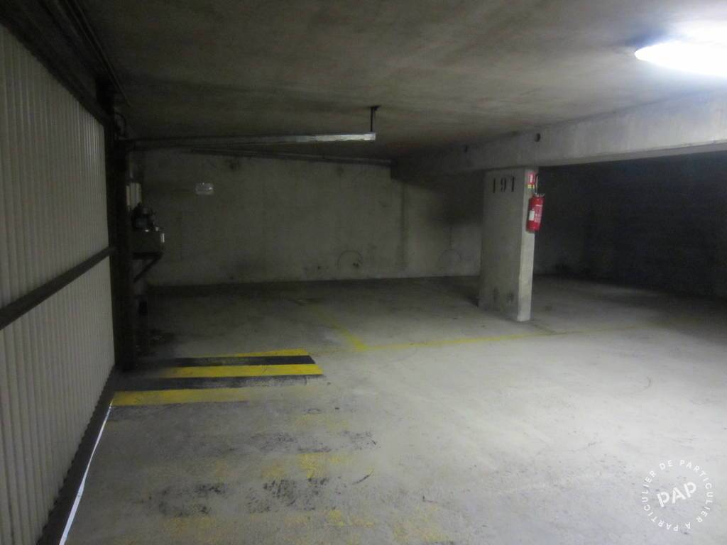 Vente garage parking courbevoie 92400 de for Vente garage parking angers