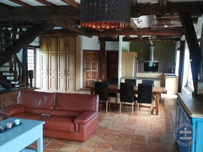 Vente immobilier 430.000€ Conde-Sur-Vesgre (78113)